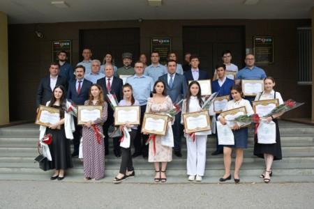 В Нальчике отметили международный день борьбы с наркоманией