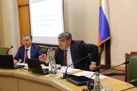 Глава КБР Казбек Коков поручил правительству республики улучшить качество госуслуг
