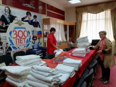 Женщины КБР продолжают благотворительную деятельность