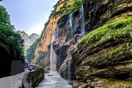 Участвуй в проекте #ПокажиРоссию и выиграй путешествие в Кабардино-Балкарию