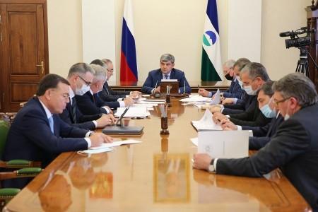 Казбек Коков: «С 1 сентября все основные мероприятия должны проходить под эгидой столетия Кабардино-Балкарии»