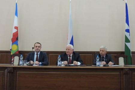 В Зольском районе обсудили антитеррористическую защищённость школ