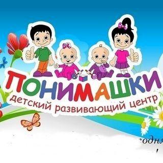 логотип компании Понимашки
