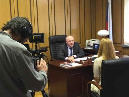 Депутат Госдумы Анатолий Бифов ответил на вопросы газеты «Аргументы и факты»