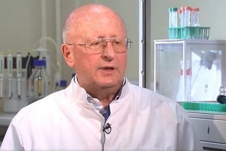 """Гинцбург: """"Спутник V"""" защитит от всех известных штаммов коронавируса"""