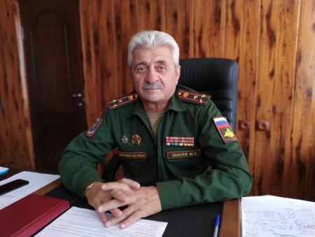 ДОСААФ КБР готовит специалистов для армии