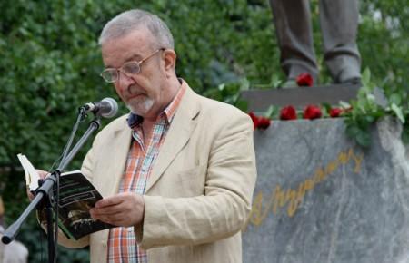 Игорю Терехову - 70 лет