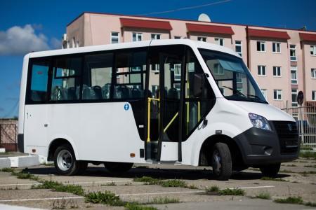 За полгода в КБР обновлено 57 единиц автотранспорта, обслуживающего межмуниципальные маршруты