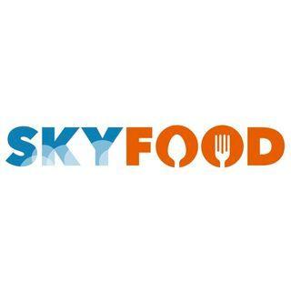 Skyfood, пиццерия, Орск