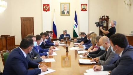 Глава КБР Казбек Коков провел «муниципальный час»