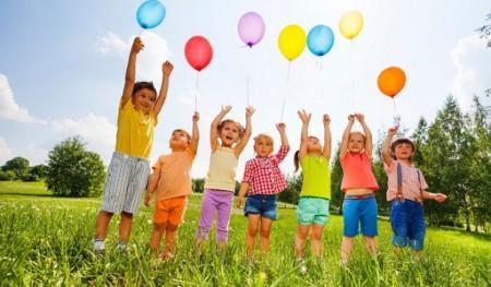В День защиты детей аттракционы и зоопарк Нальчика будут работать бесплатно