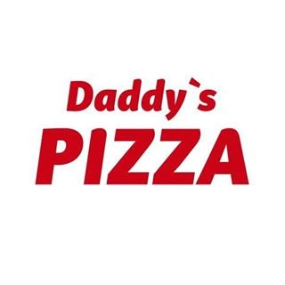 логотип компании Daddy's pizza & grill