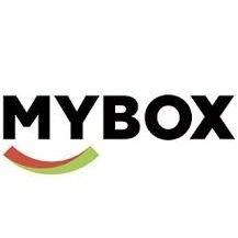MYBOX, федеральная сеть японской и паназиатской кухни,  Альметьевск