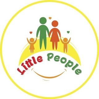 Little People, кафе, Уфа