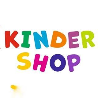 Kinder Shop,оптовая компания,Уфа