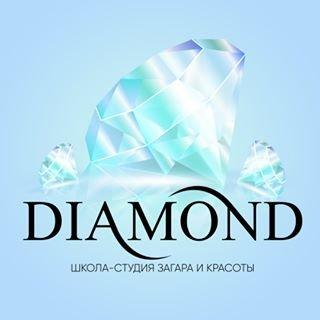 Diamond, школа-студия загара и красоты, Уфа