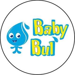 BabyBul, детский аквацентр грудничкового плавания, Уфа