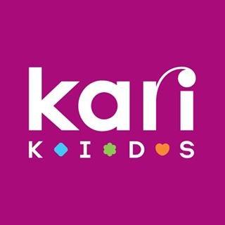 kari KIDS,магазин детских товаров,Уфа