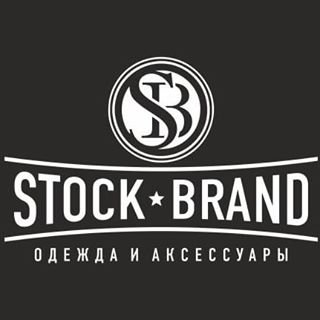 логотип компании StockBrand