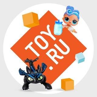 TOY.RU,сеть магазинов игрушек,Уфа