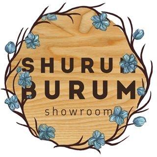 SHURUM BURUM,шоу-рум,Уфа