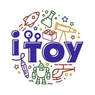 itoy,магазин развивающих игрушек,Уфа