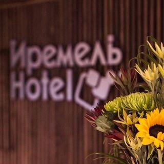 ИремельОтель, гостиничный комплекс, Уфа