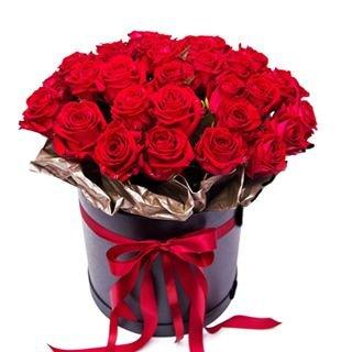 Комплимент, компания по доставке цветов, Уфа