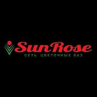 SunRose, цветочная компания, Уфа