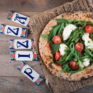Pizzamento, сеть пиццерий, Москва