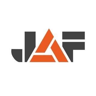 логотип компании JAF RUS