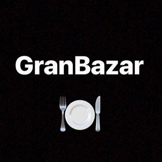 логотип компании GranБАЗАР