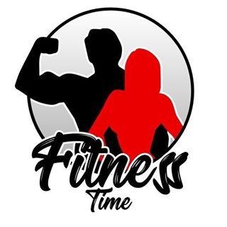 Fitness Time, фитнес-клуб, Москва