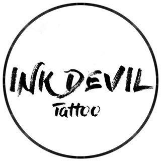 INK DEVIL TATTOO, студия татуировок, Москва