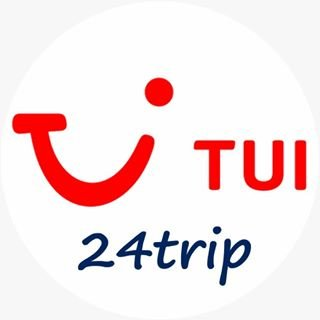 логотип компании TUI 24trip