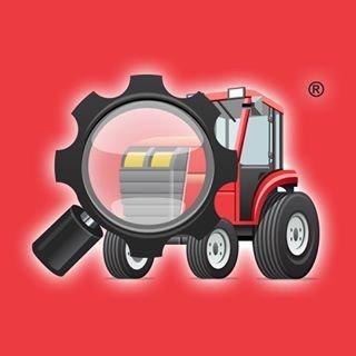 логотип компании Садовые механизмы