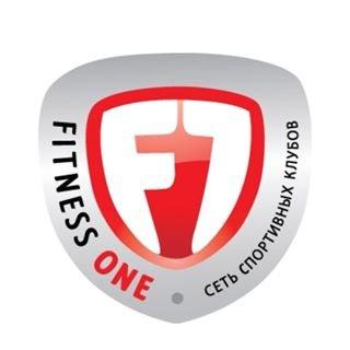 Fitness One, сеть фитнес-клубов, Москва