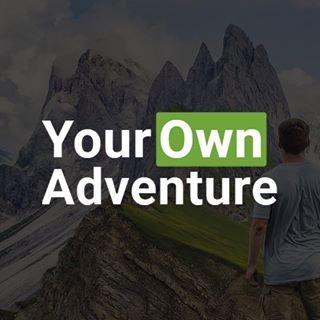 логотип компании YourOwnAdventure