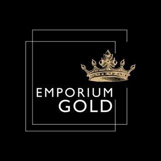 логотип компании Emporium gold