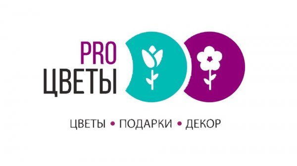 PRO Цветы, сеть цветочных салонов, Москва