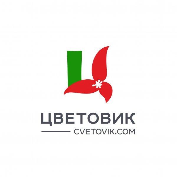 Цветовик, сеть салонов цветов, Москва